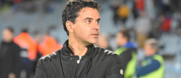Rueda de prensa de Míchel tras el Cádiz 1-0 Rayo