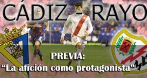 Previa: Cádiz – Rayo
