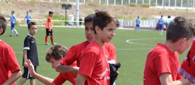 El partido de la jornada: Miguel Carrasco
