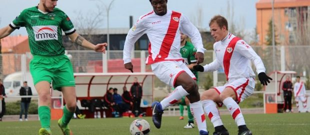 Crónica: Juvenil A 3-0 La Cruz Villanovense