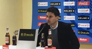 """Míchel tras el Rayo 2-0 Oviedo: """"La afición fue fundamental"""""""