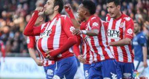 Análisis del rival: Girona