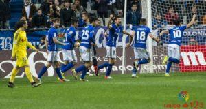 Análisis del rival: Real Oviedo