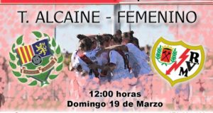 Previa: Zaragoza CFF – Femenino