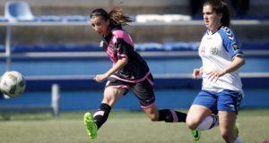 Crónica: Zaragoza CFF 2-1 Femenino