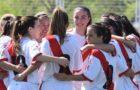 Galería fotográfica del Femenino B 0-2 Atlético B