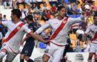 Zé Castro será baja ante el Lugo, Embarba sí jugará