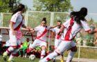 Galería fotográfica del Femenino 2-1 Sporting Huelva