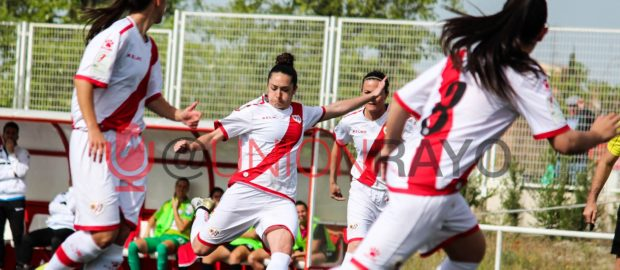 Crónica: Femenino 2-1 Sporting de Huelva