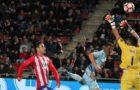 Santi Comesaña tras el Girona 1-3 Rayo