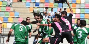 Crónica: Pozuelo 0-0 Rayo B