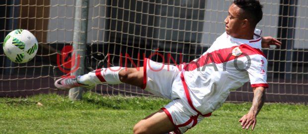 Crónica: Rayo B 0-2 RSD Alcalá