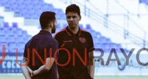 Rueda de prensa de Míchel tras el UCAM Murcia 0-1 Rayo