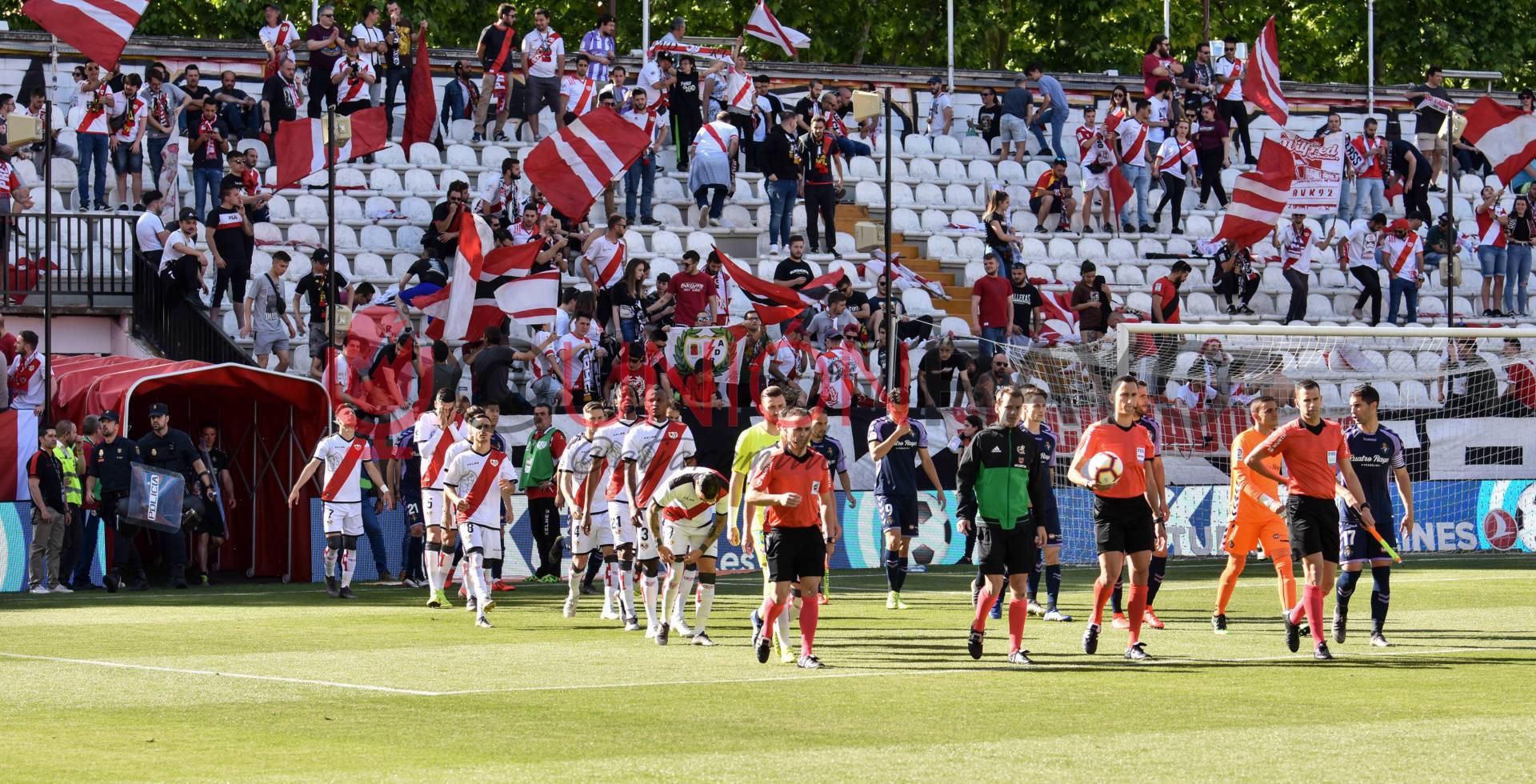 Rayo Valladolid